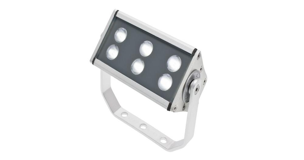 Proiettore a LED 12W direzionabile